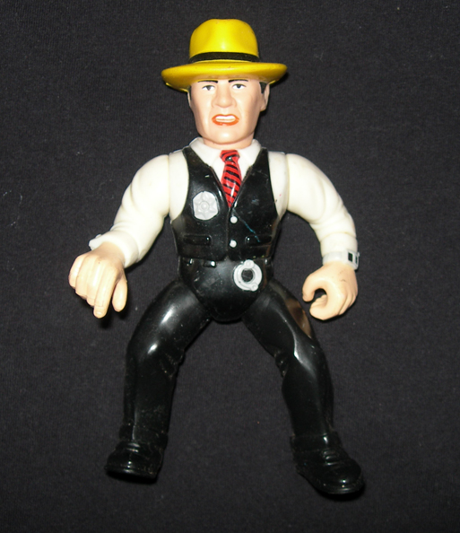 Dick Tracy Collectibles 60
